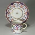 Sèvres - Tasse mignonette - XVIIIe siècle