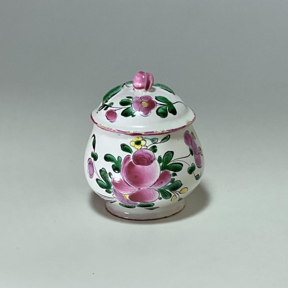Moustiers - Cream or juice jug - Eighteenth century - SOLD